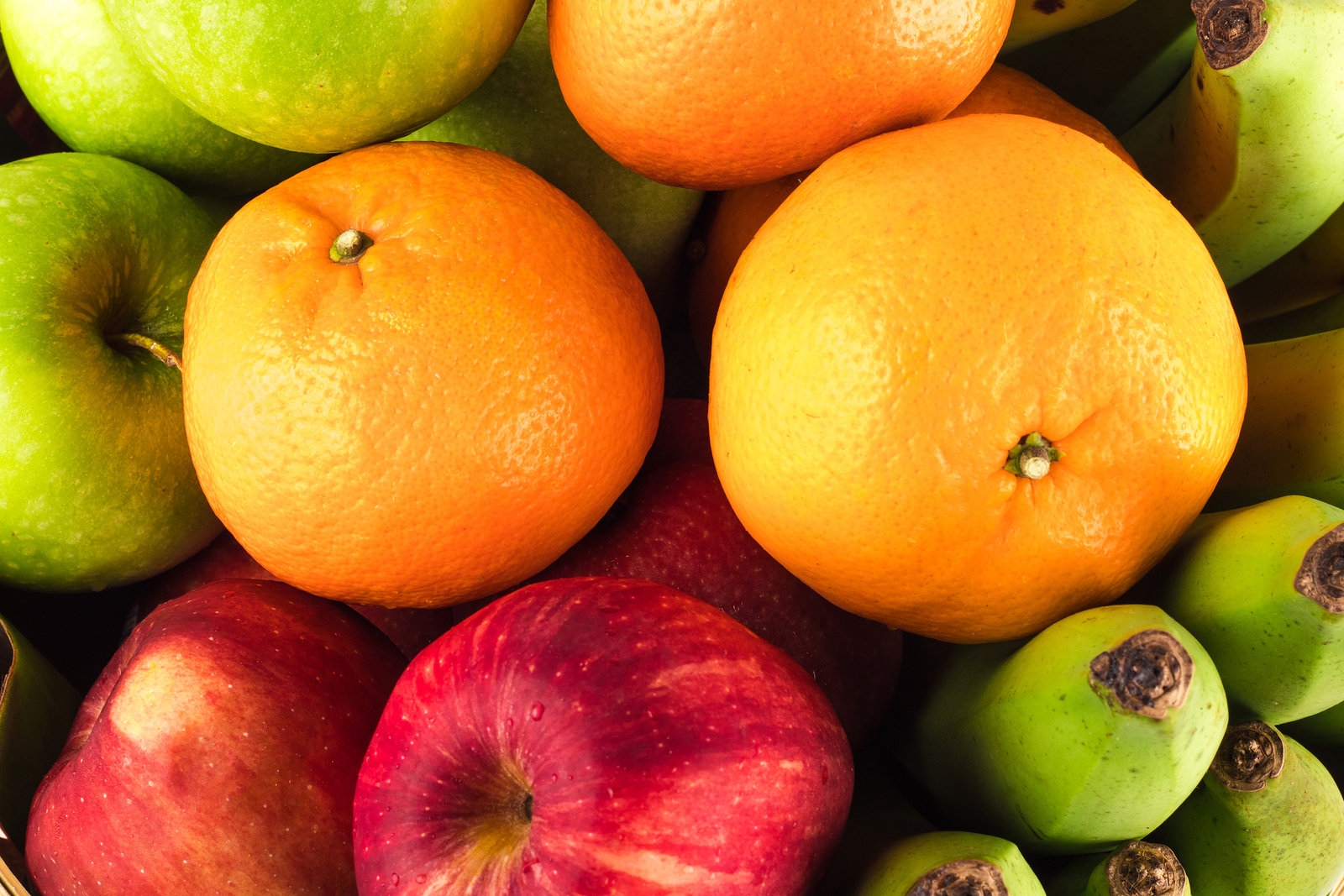 A Closer Look at Apples and Oranges