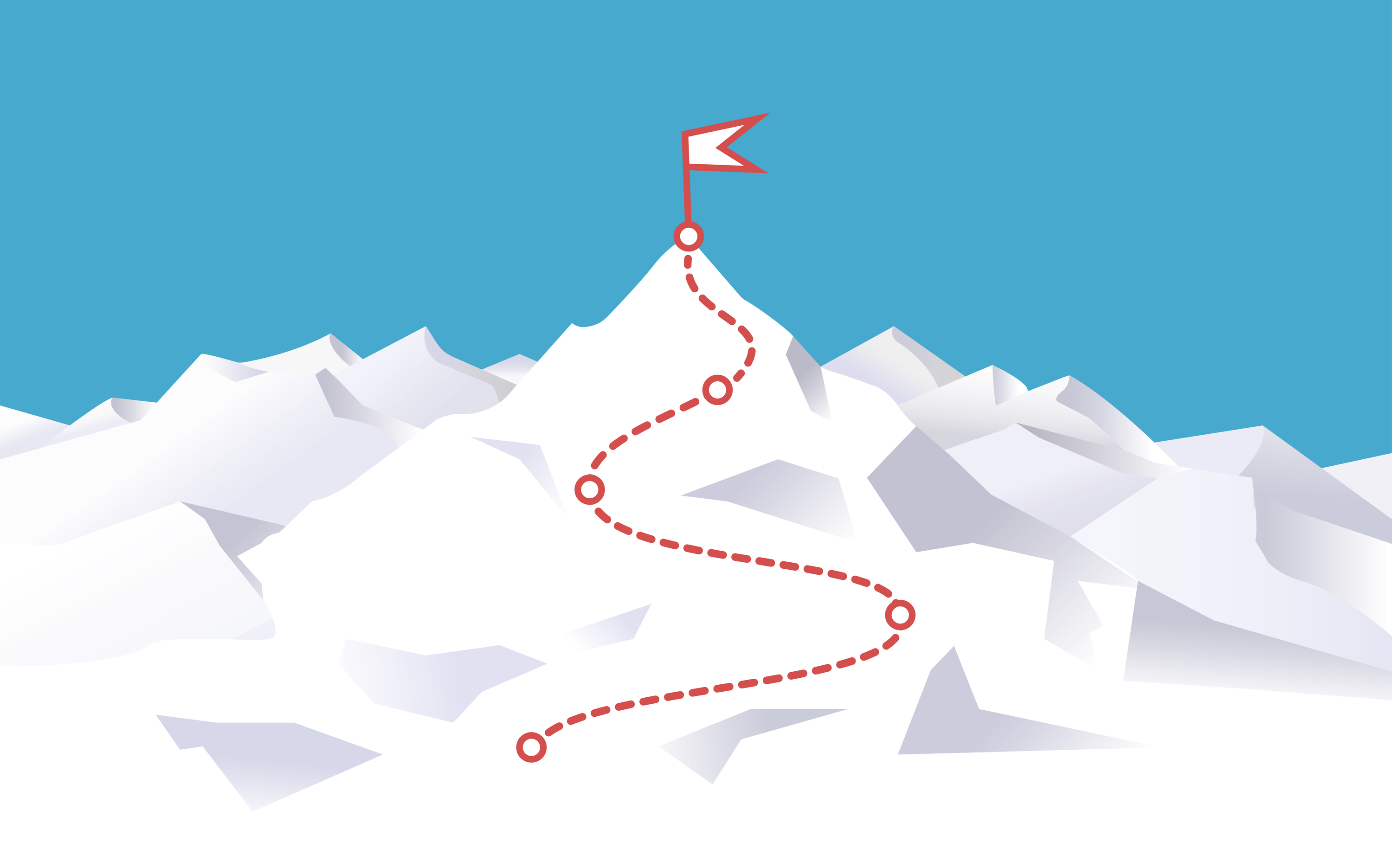 Build Your Buying Journey Step by Step