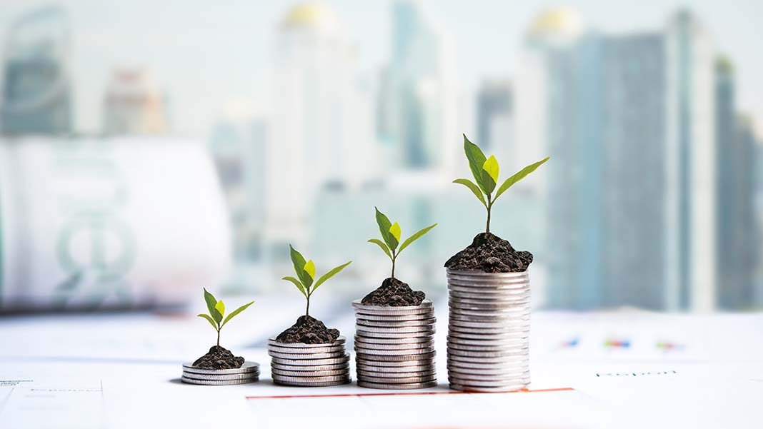 4 Basic Ways to Get Your Startup Funded