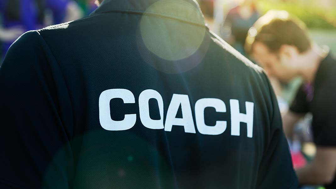 How to Be a Great Coach: 3 Keys for Leaders
