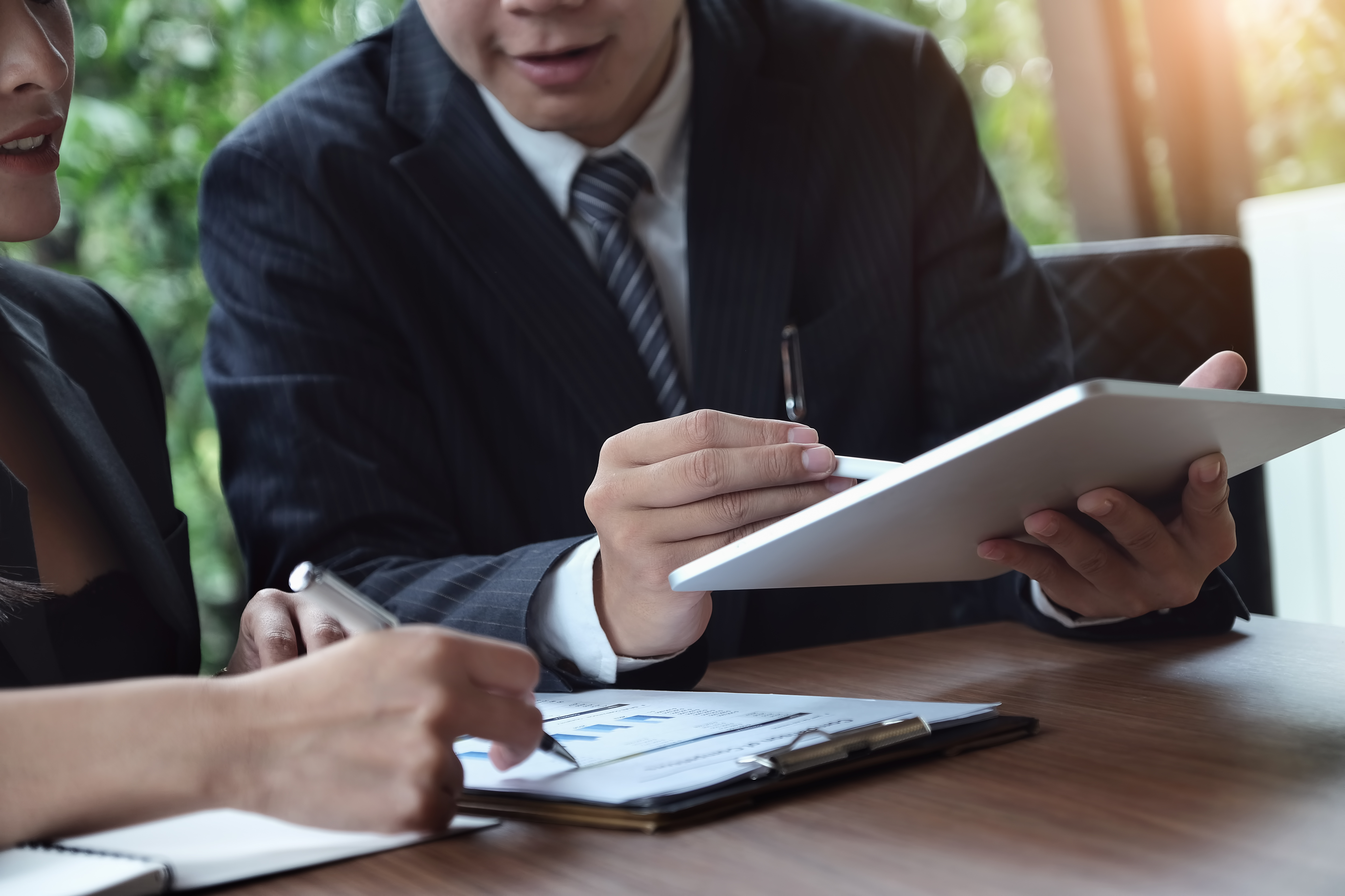 Becoming Your Own Boss: How to Start Your Own Accounting Firm