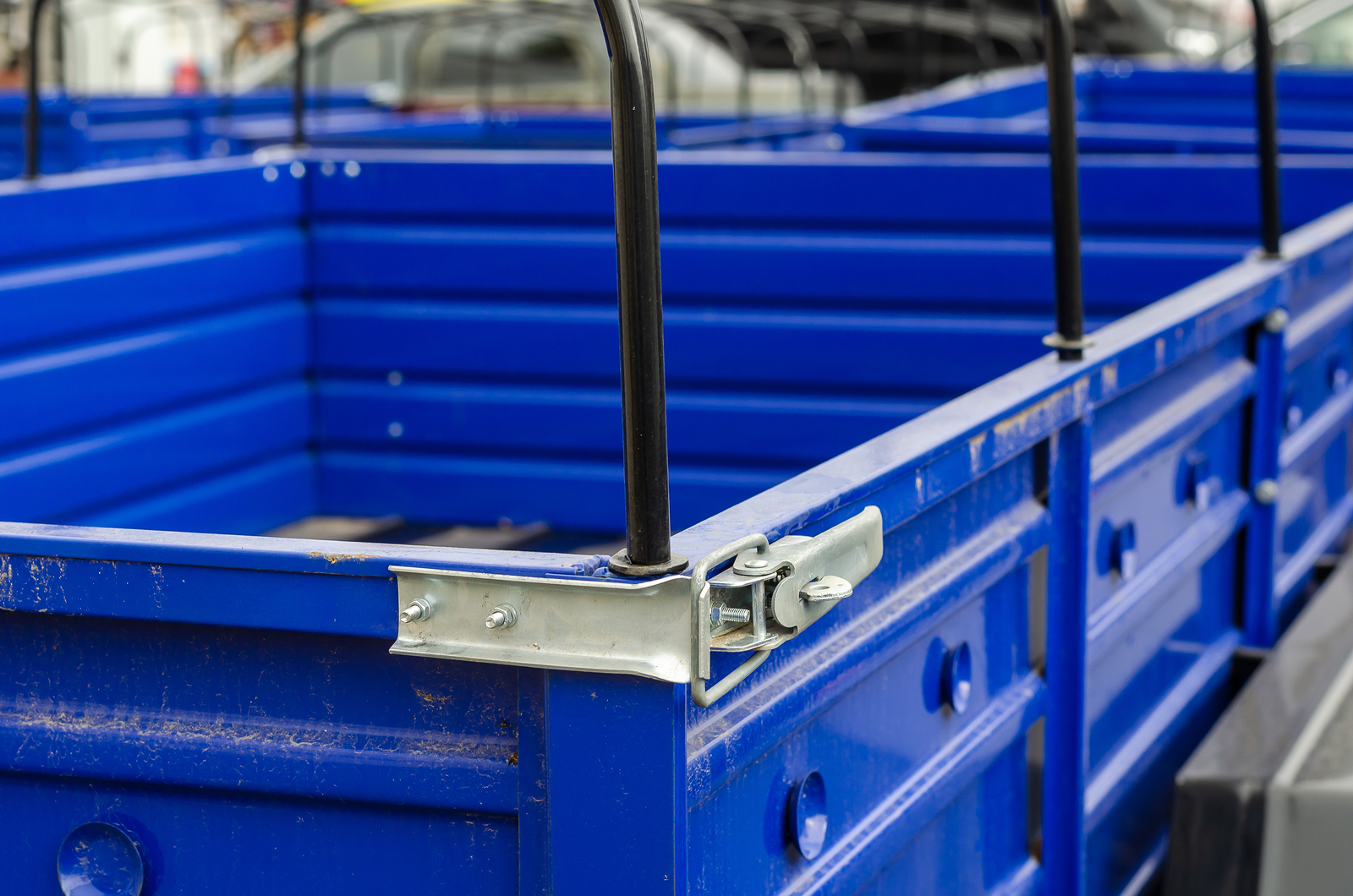 Doing More Deliveries During Business Lockdowns? Here's How to Choose the Right Size Trailer