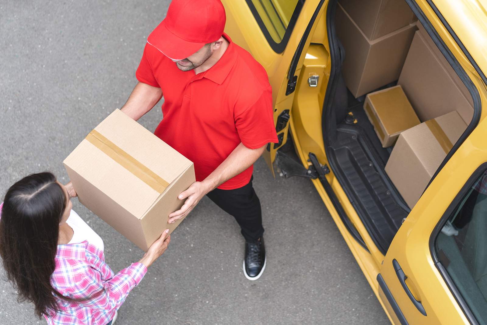 Avoid These Mistakes When Starting a Delivery Business