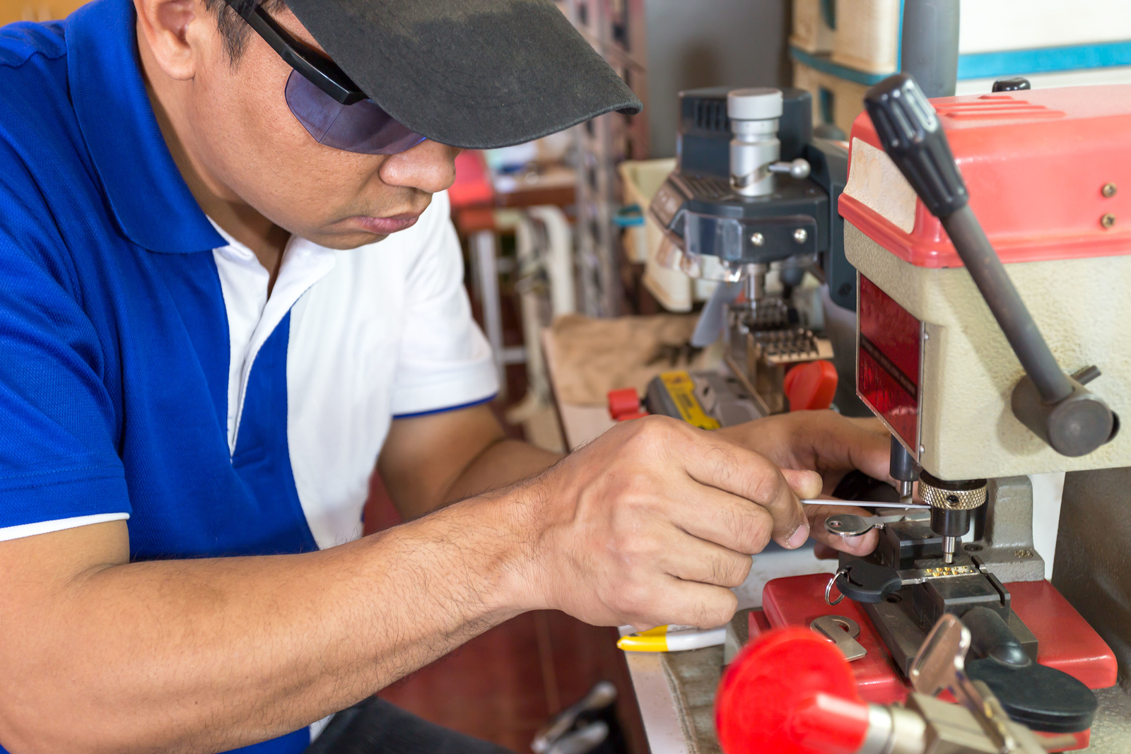 7 Reasons Why Your Business Needs an Inspection From a Commercial Locksmith