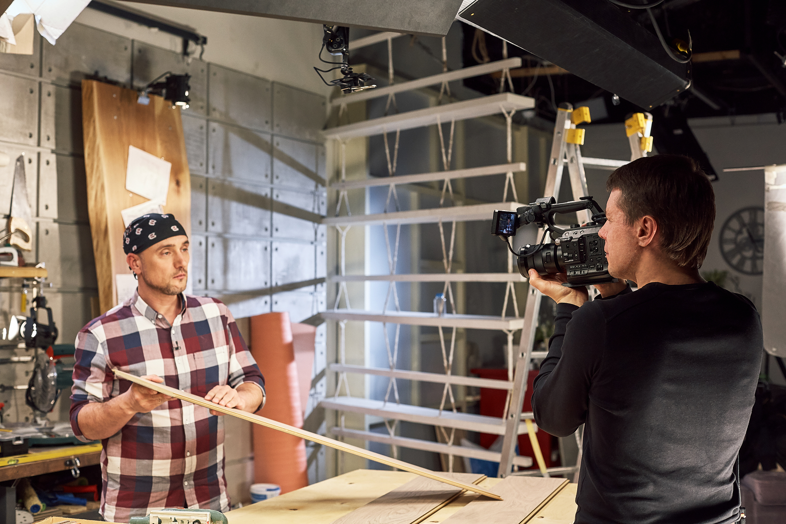 How to Develop the Perfect Video Story