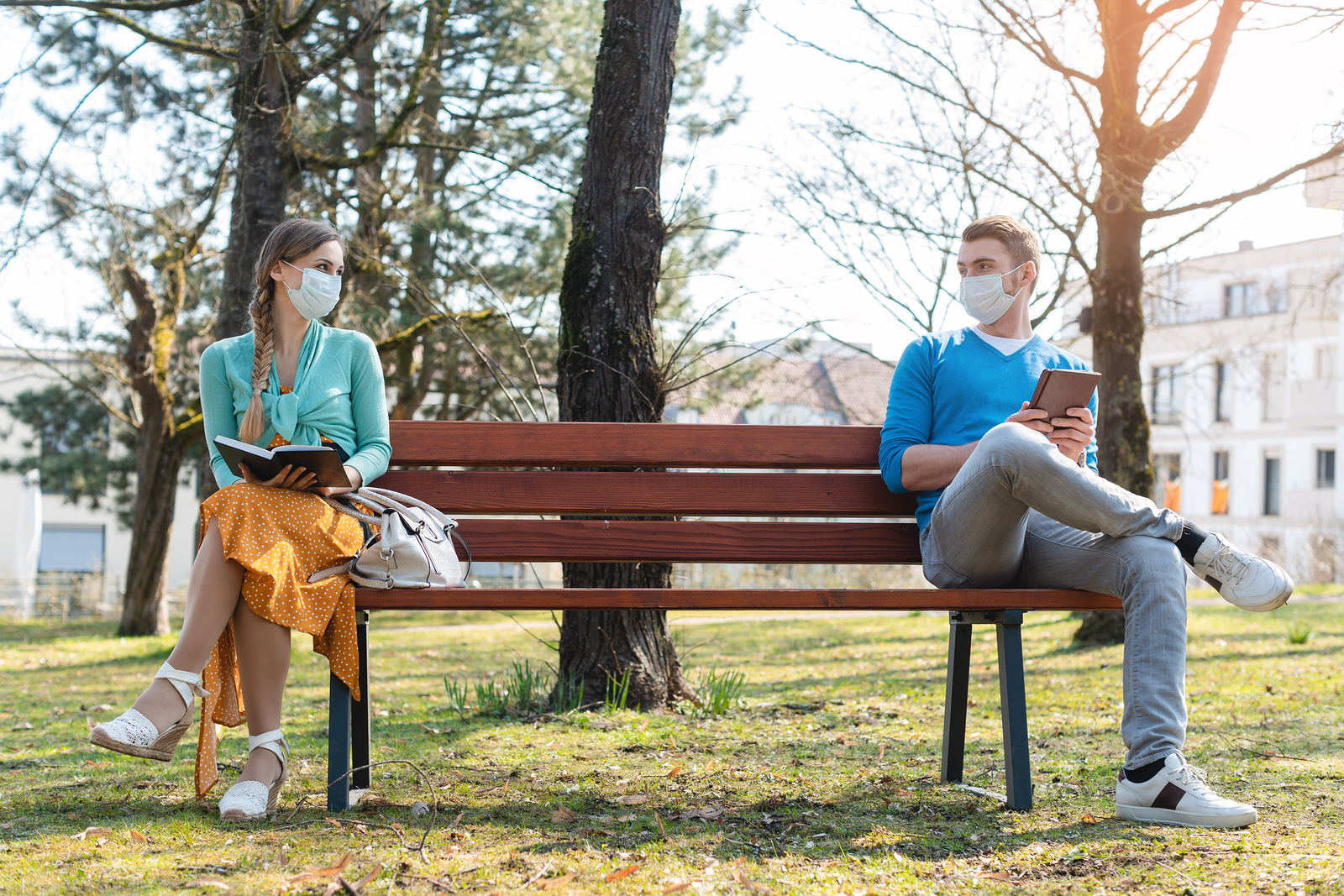 Preventing Loneliness During Social Distancing
