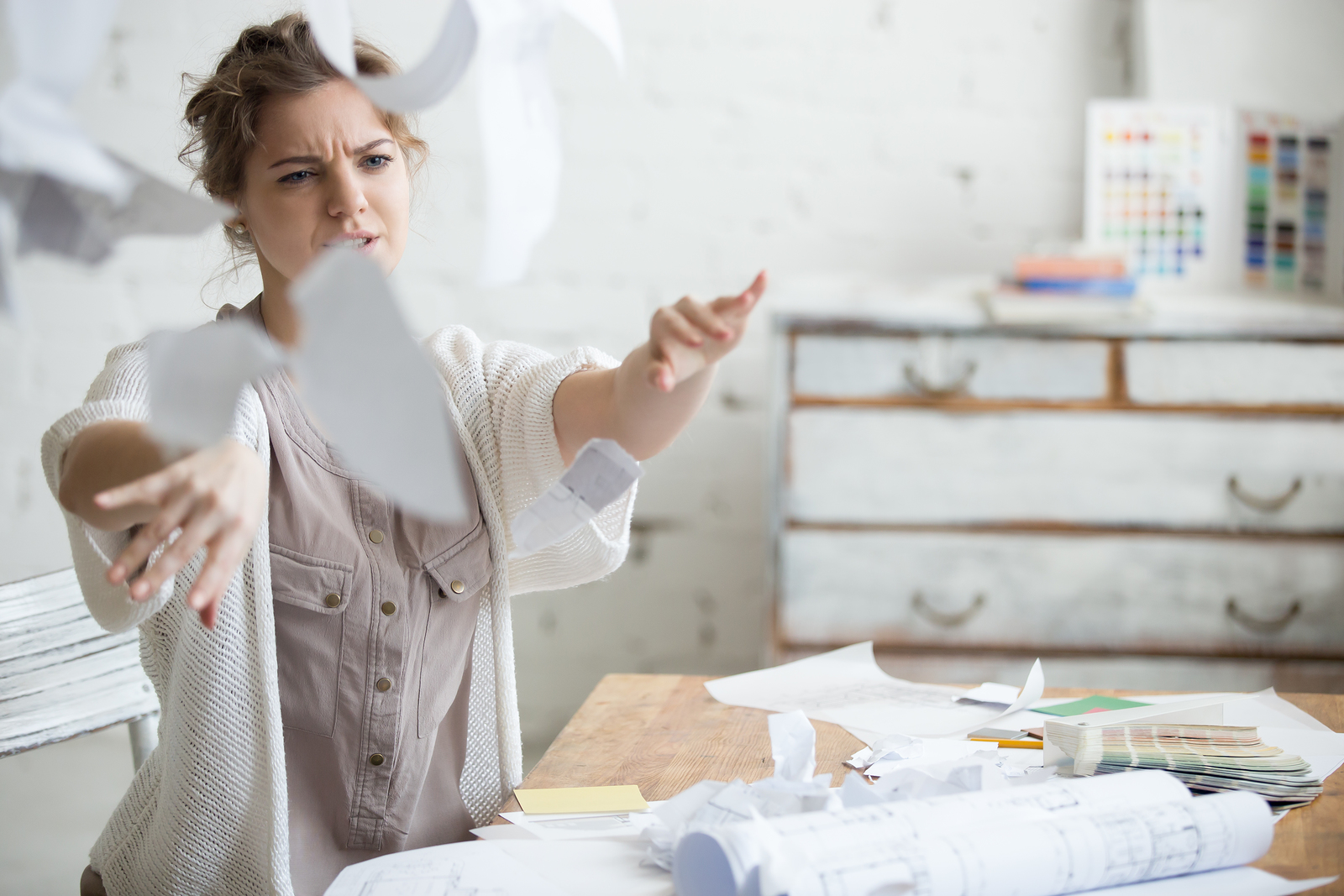 Avoid These 9 Mistakes Small Businesses Make During Their First Year