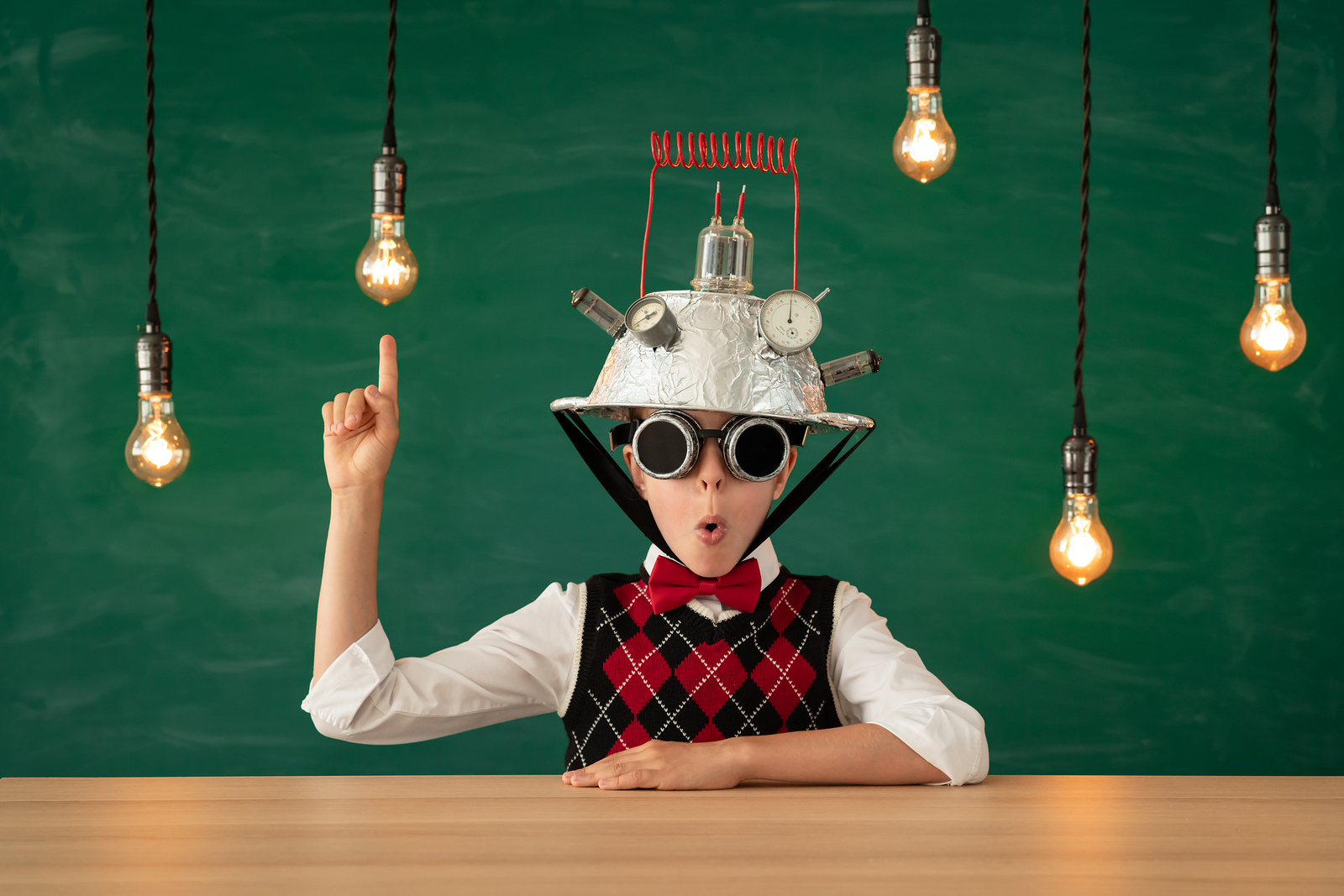 Embracing the New Normal: How Disruptions Can Lead to Innovation