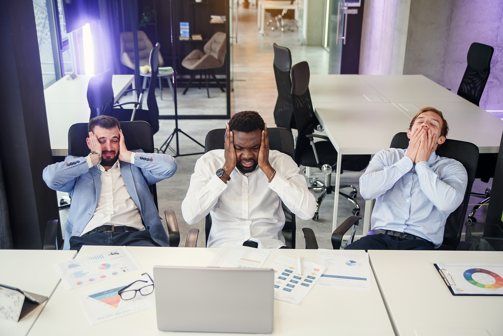 Are You Making These 5 Marketing Mistakes