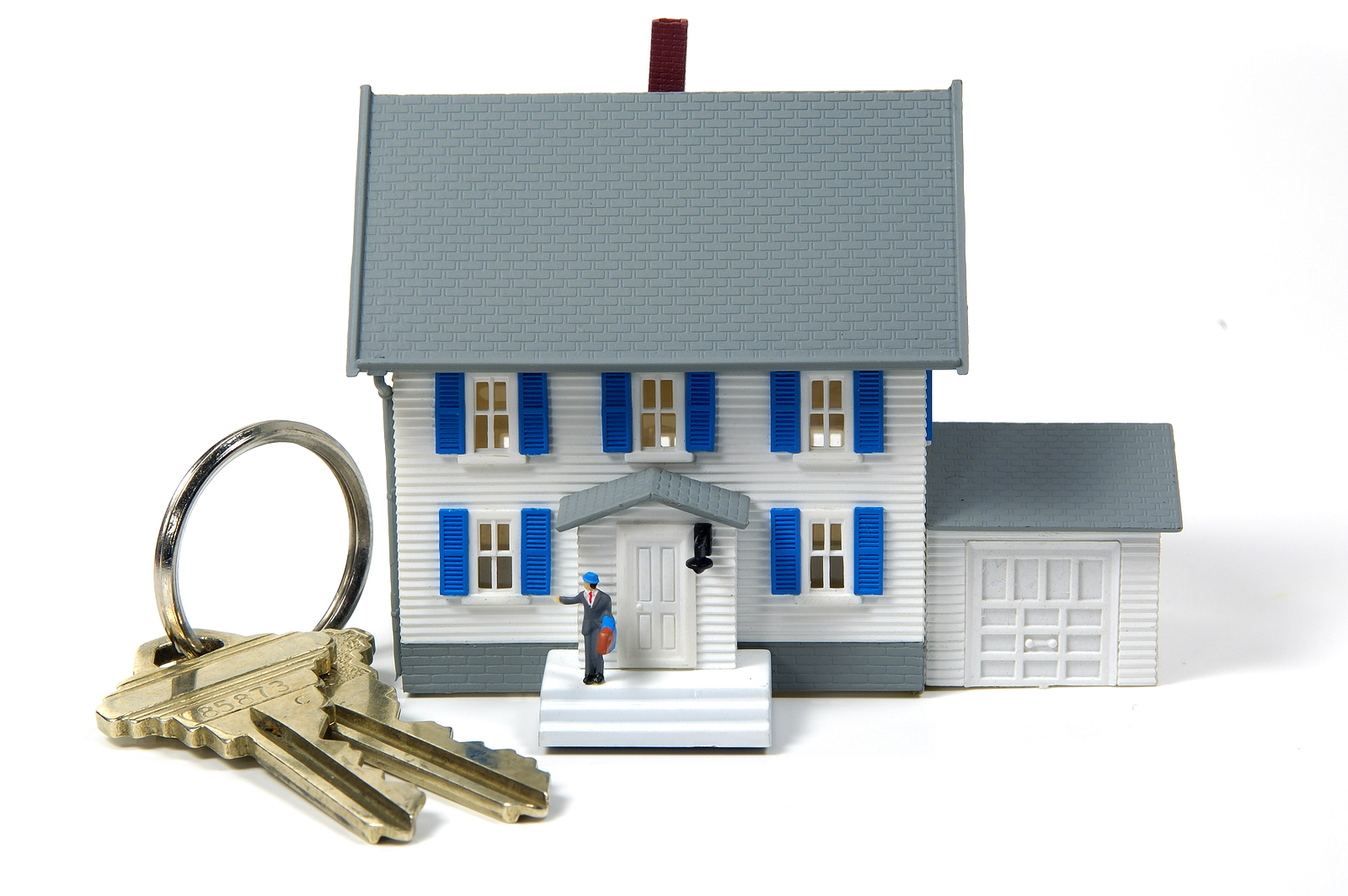 Big Real Estate Trends to Look Out for Post COVID-19