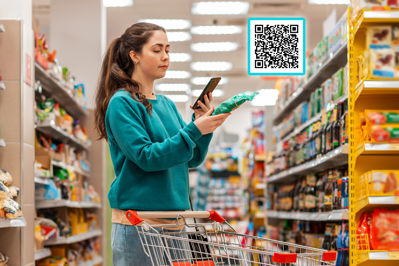 How QR Codes Can Boost Your Marketing