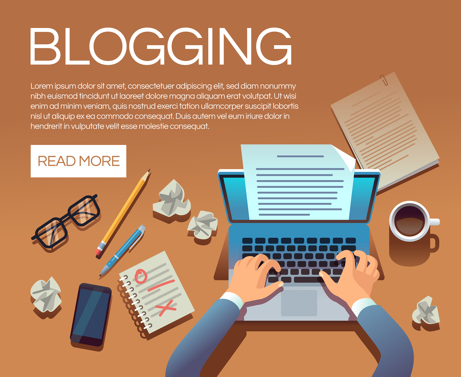 How to Build a Blog and Drive Traffic to Your Site