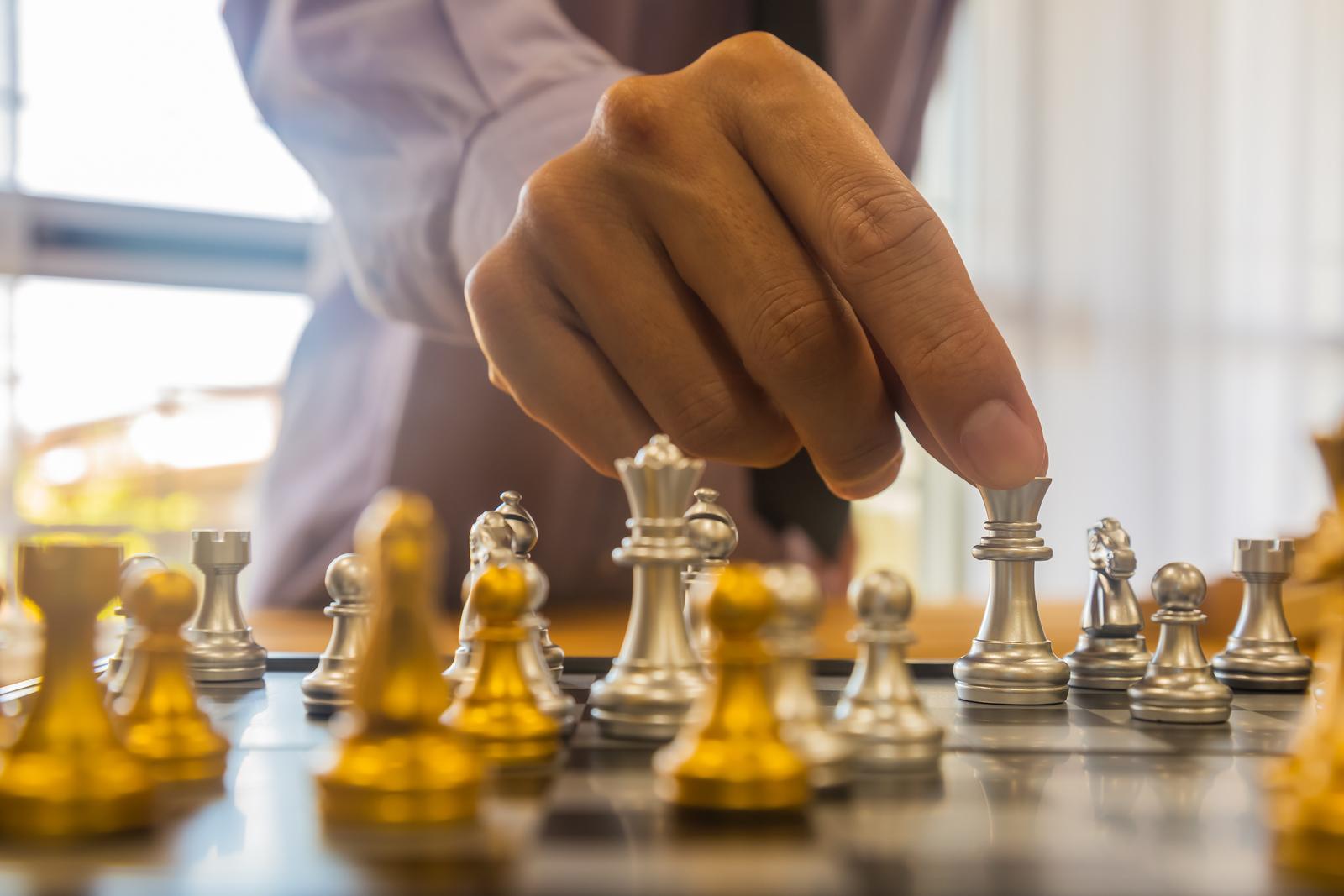 Business Planning 101: The Essentials