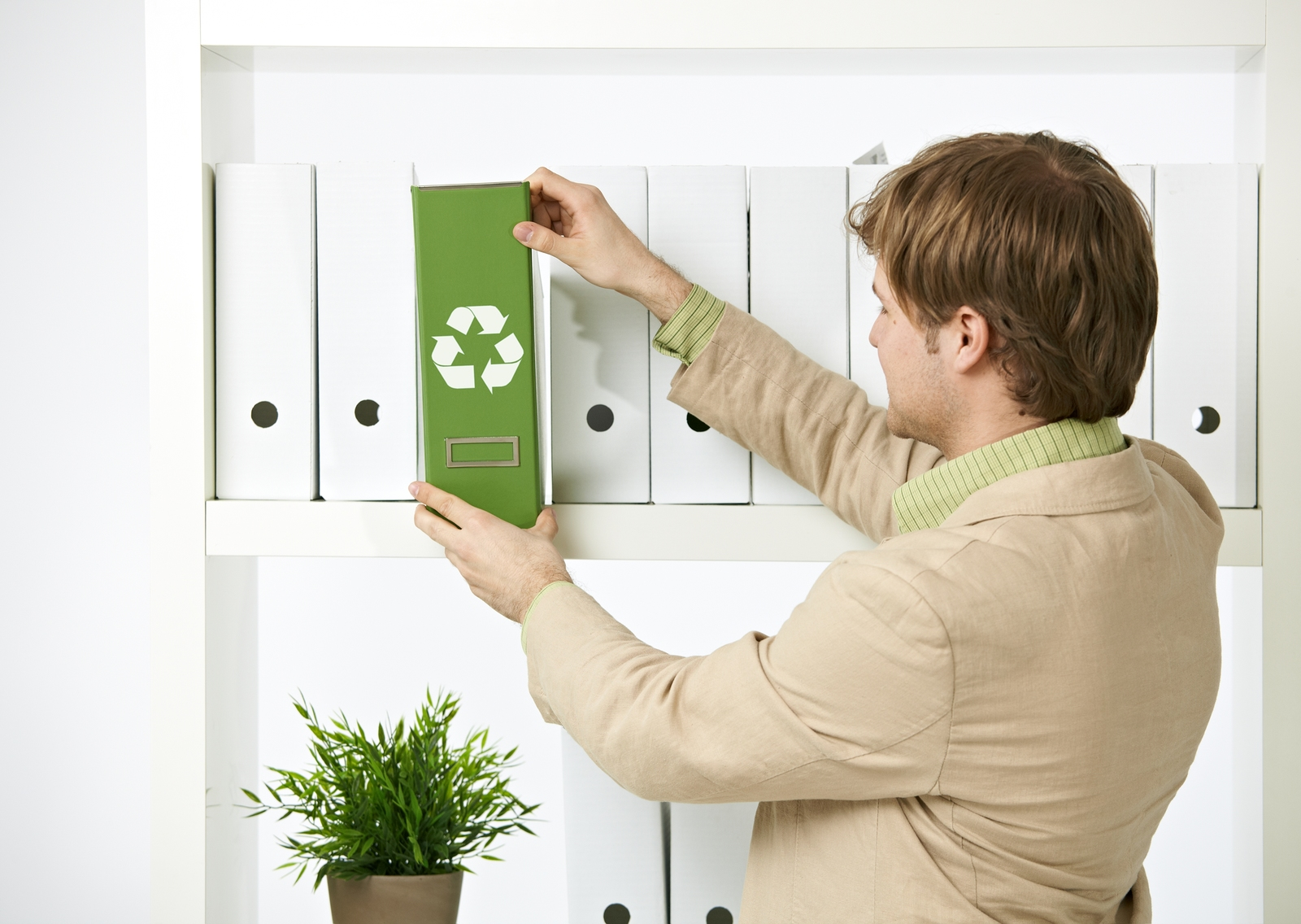 How To 'Greenify' Your Office After COVID-19