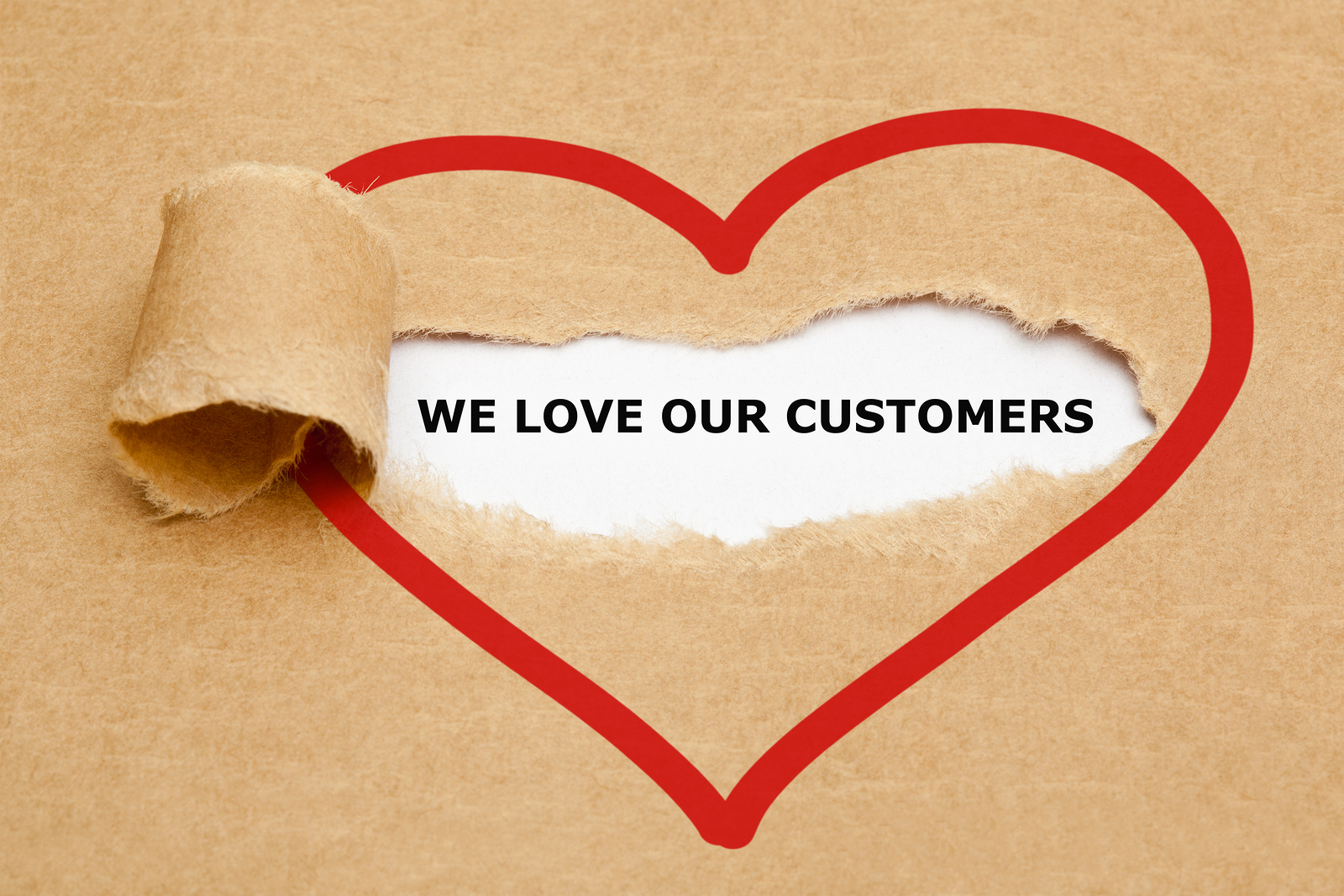 5 Ways to Improve Customer Loyalty