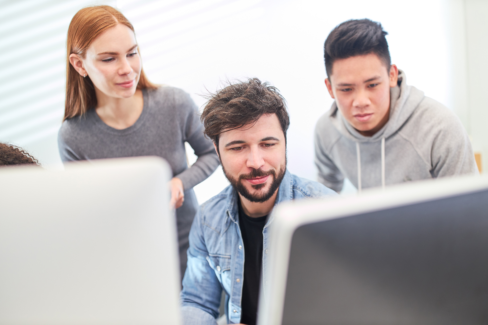 3 Steps to Better Recruitment Marketing