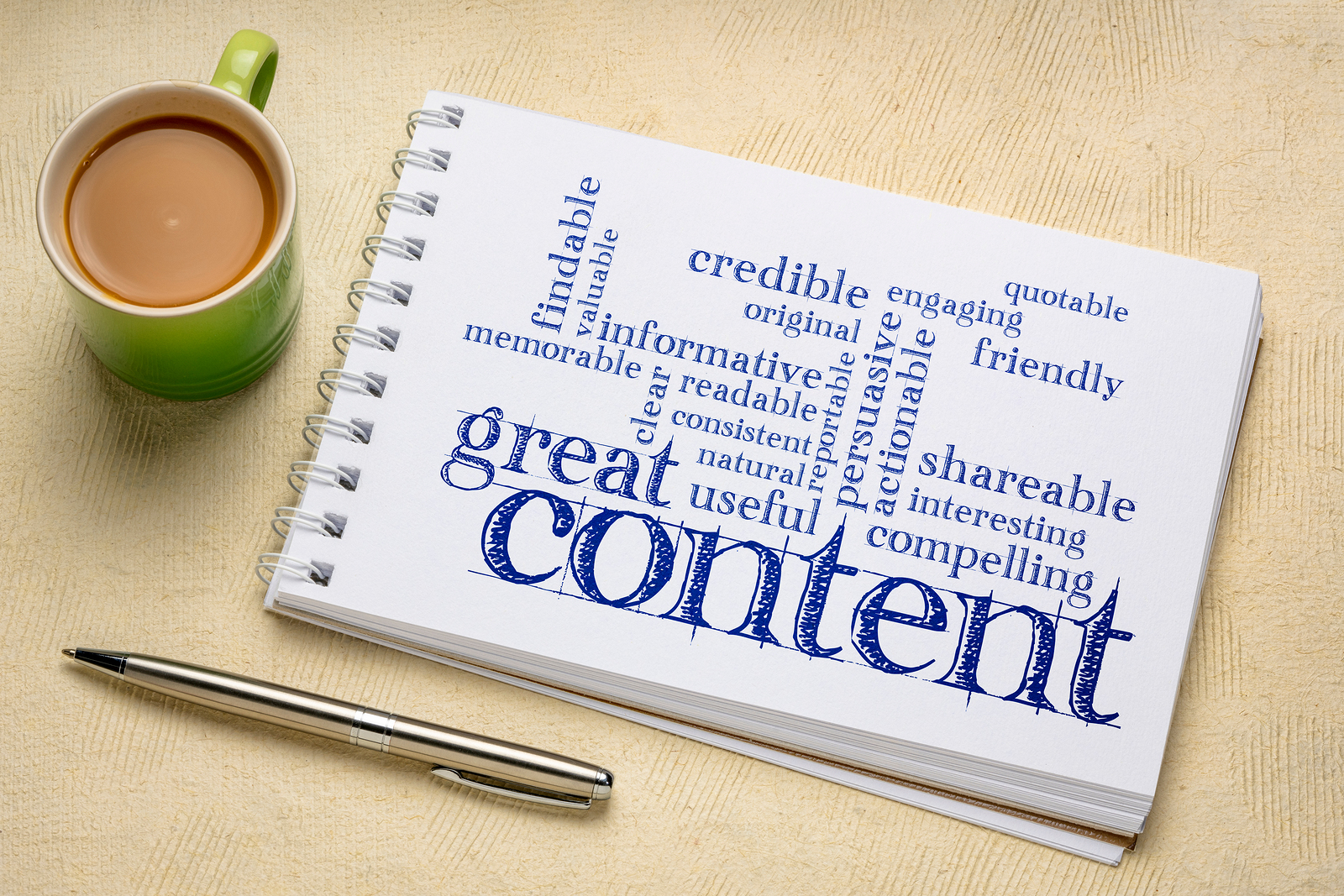 10 Steps to Develop a Winning Content Strategy