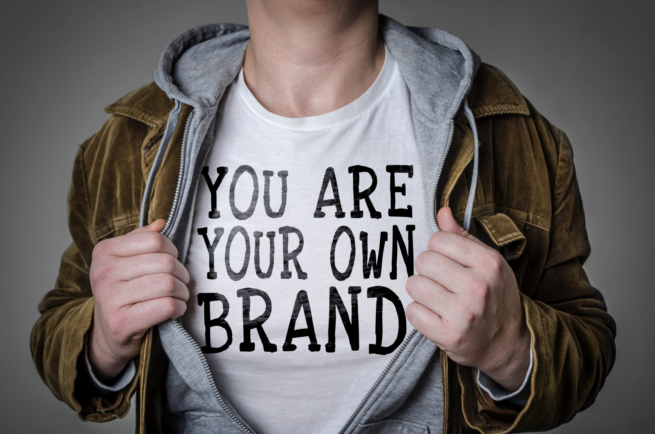 5 Things to Consider When Developing Your Personal Brand