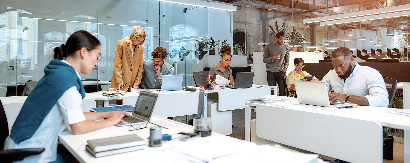 Understanding The Elements Of A Modern Workplace Culture