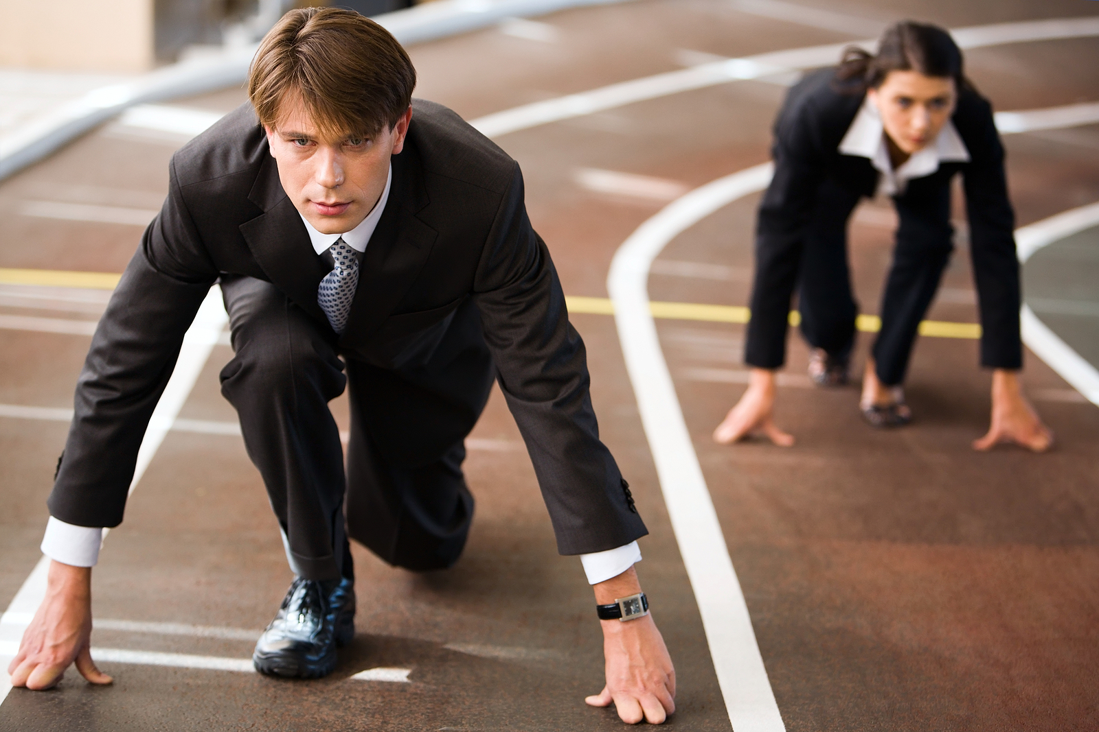 4 Ways to Always Be One Step Ahead of the Competition