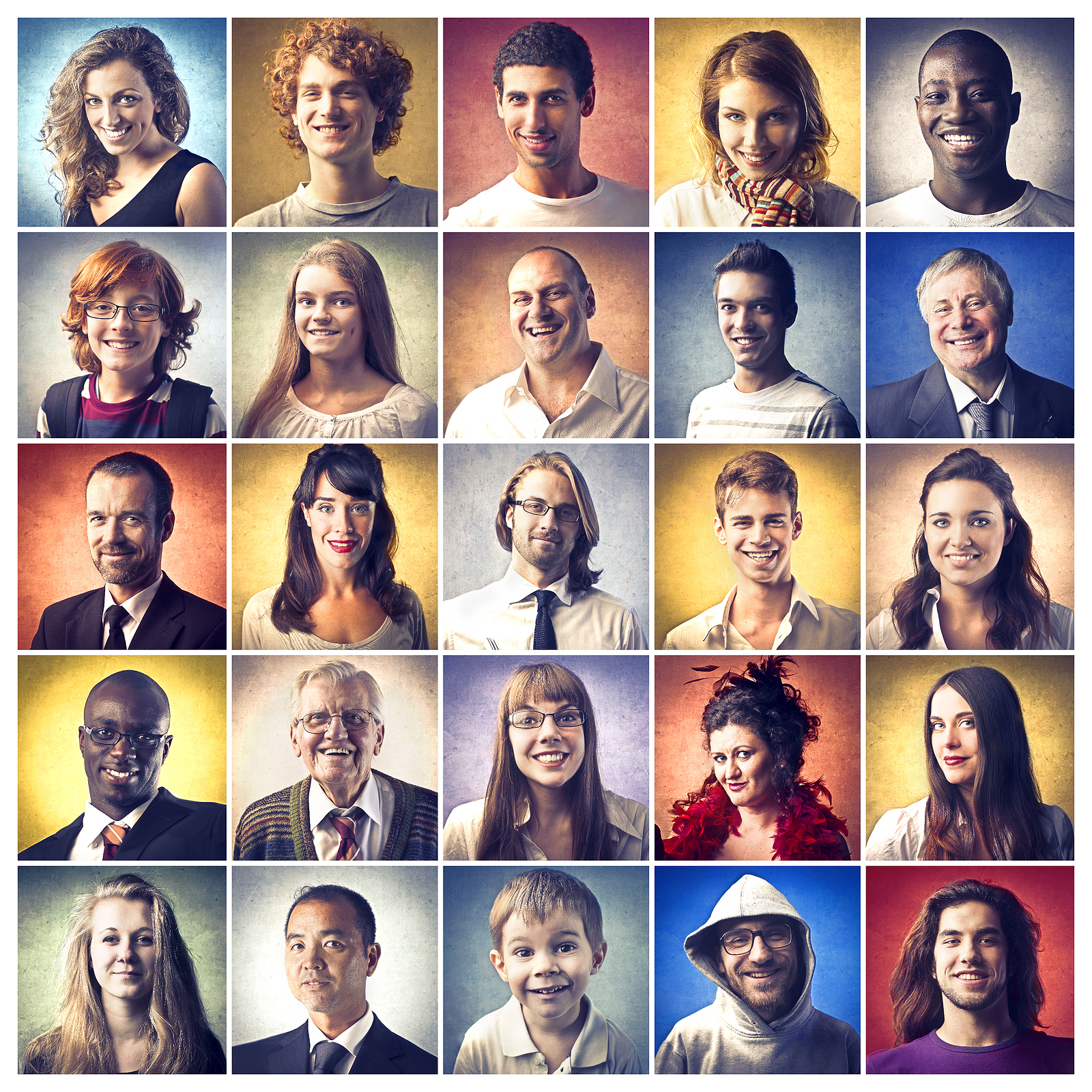 How Diverse is Your Marketing Communications Program?