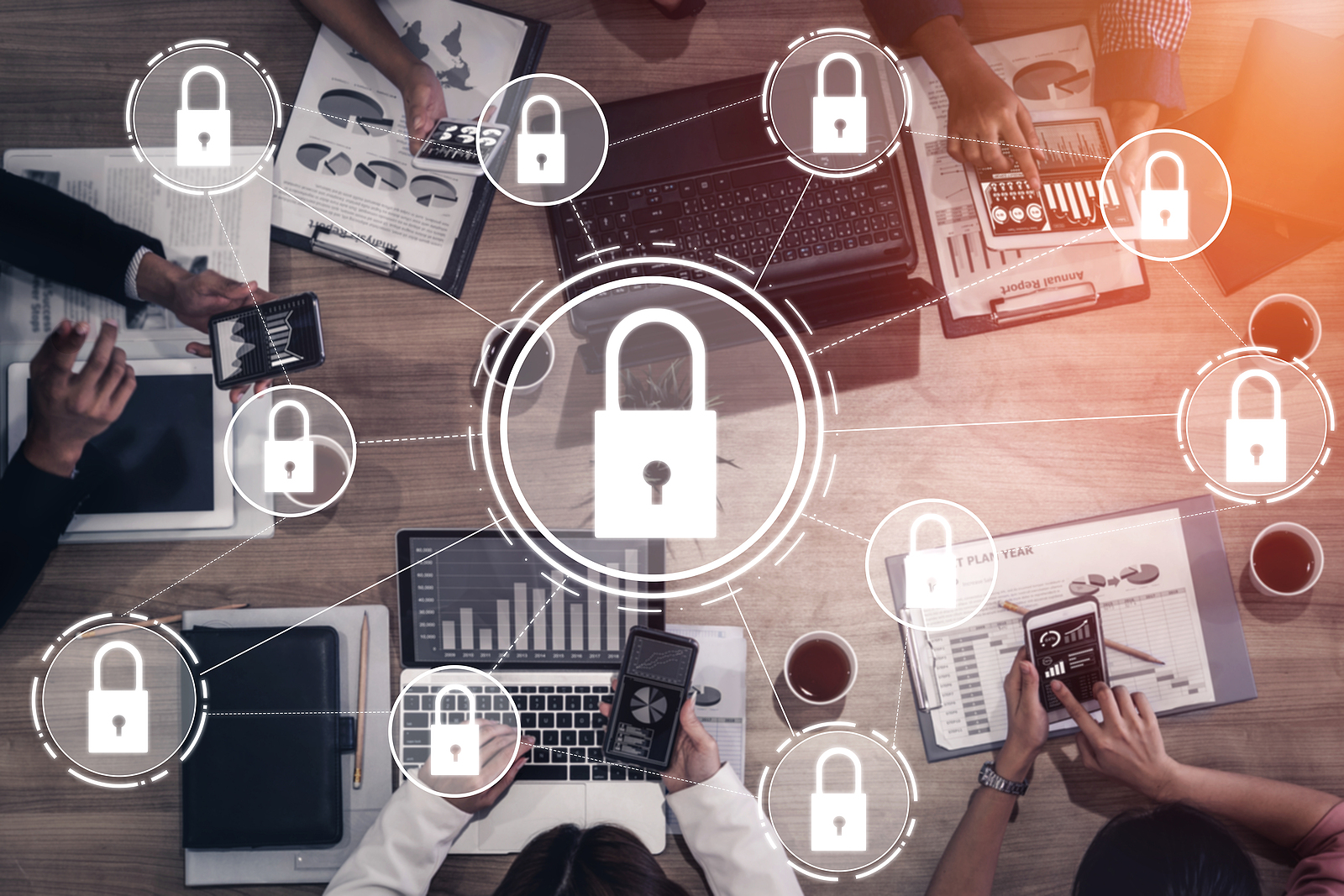 How to Make Your Business More Secure in 2020