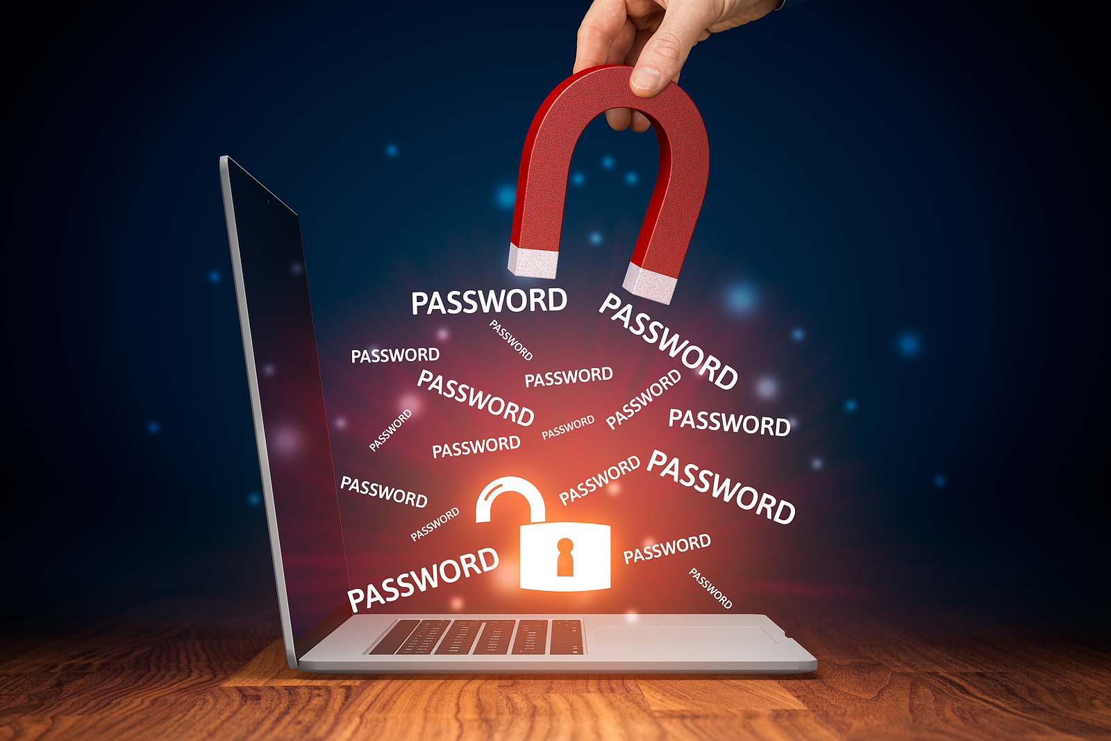7 Excellent Reminders to Use a Password Keeper