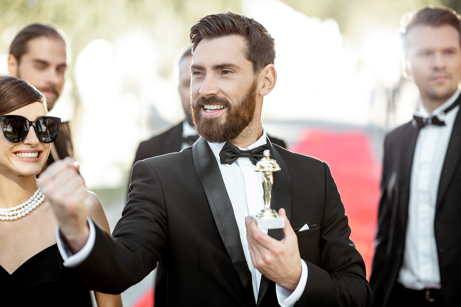 10 Tips To Help You Win An Industry Award