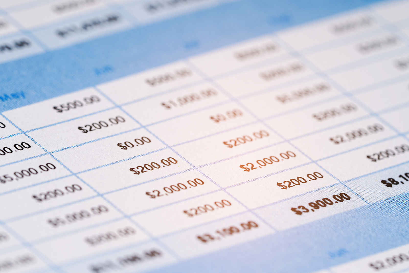 How to Create a Simple Bookkeeping Spreadsheet for Your Business