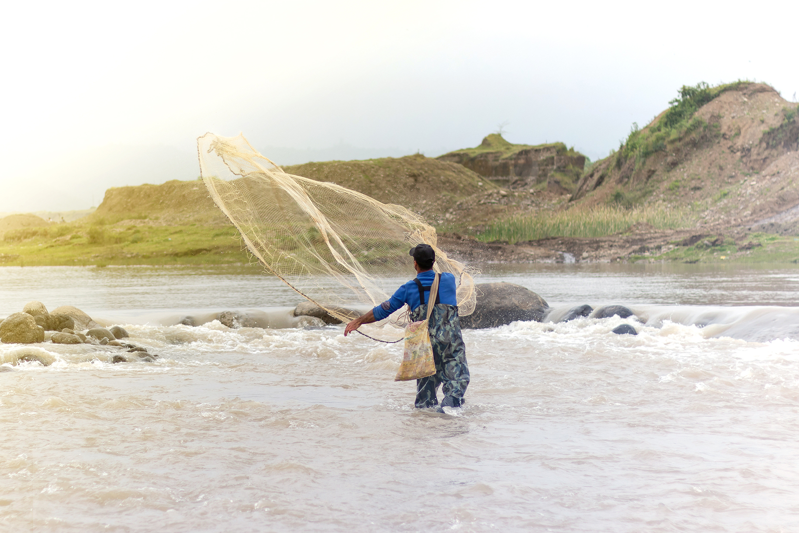 Should You Cast Your Net Where the Big Fish Swim?
