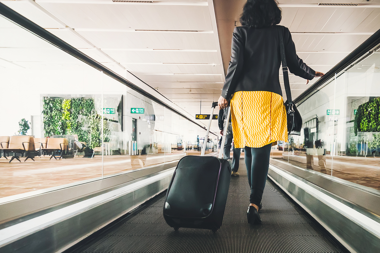 What Businesses Need to Know About Travel Insurance After the Pandemic