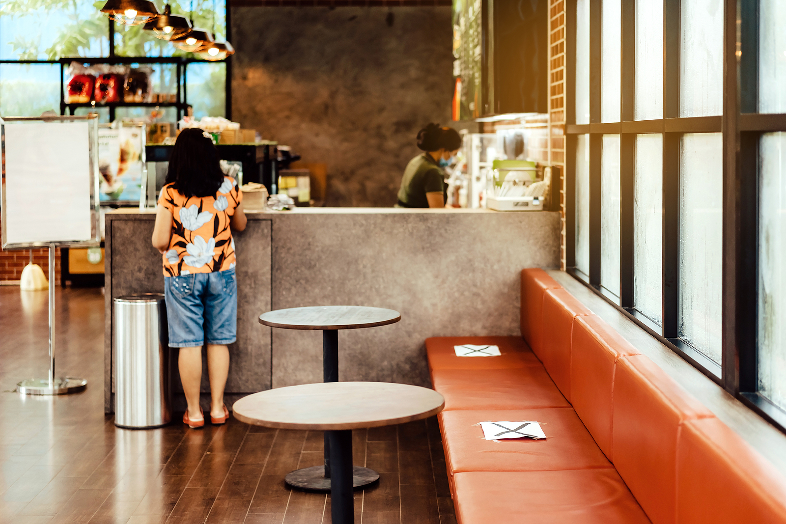 How To Achieve Social Distancing In Your Small Business