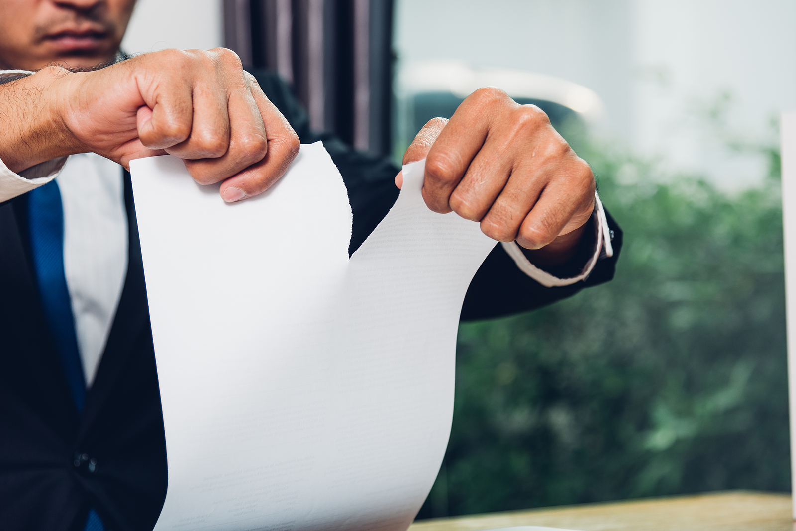 10 Reasons for an Employment Tribunal: Get the Treatment You Deserve