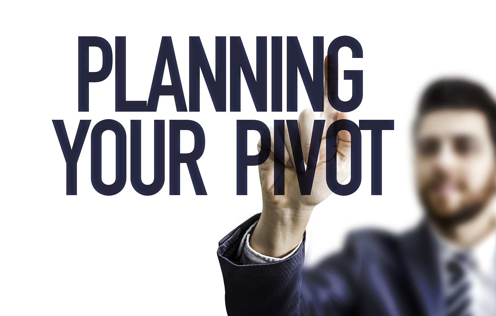 The Pivot Pandemic: How Small Business Owners Adapt