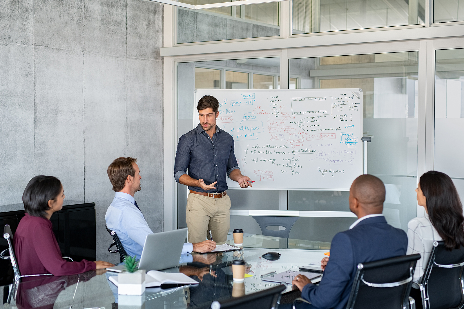 What Are the Basic Essentials of Strategic Management?