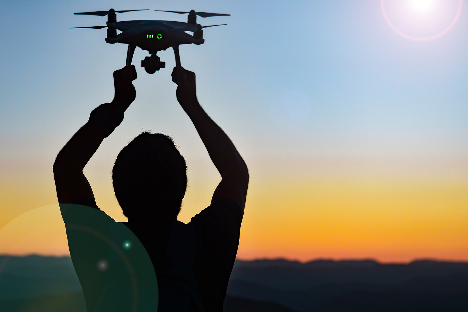 Why You Should Consider Flying A Drone Commercially