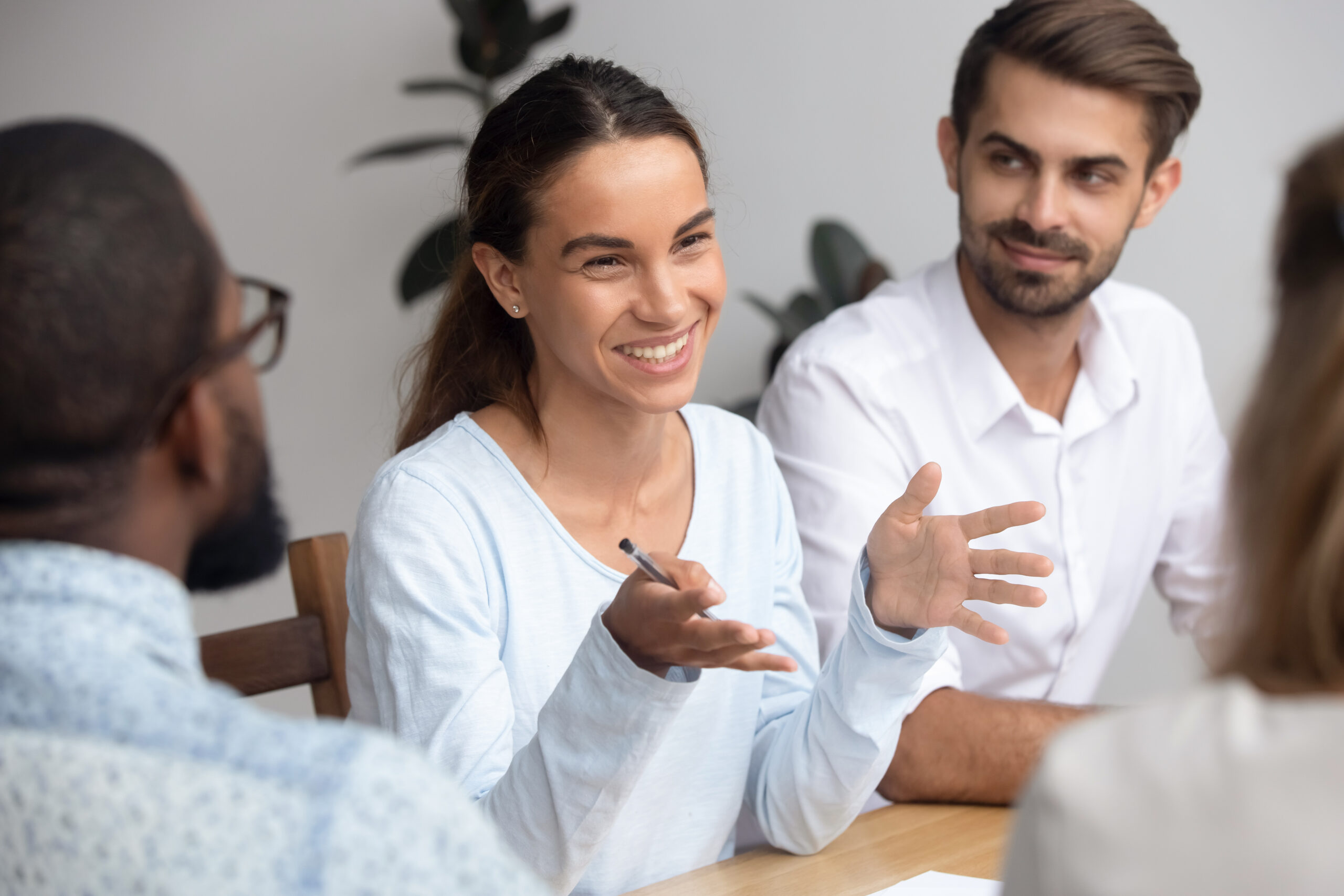 Why a Peer Leadership Group Might be Right for You…Right Now