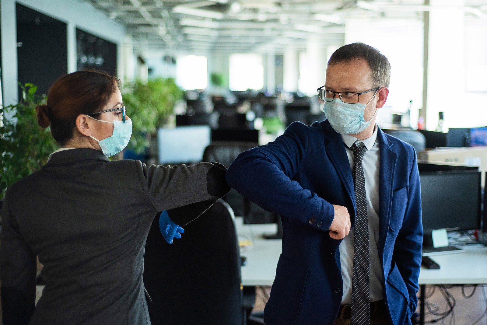 6 Ways to Keep Your Small Business Thriving During the Pandemic