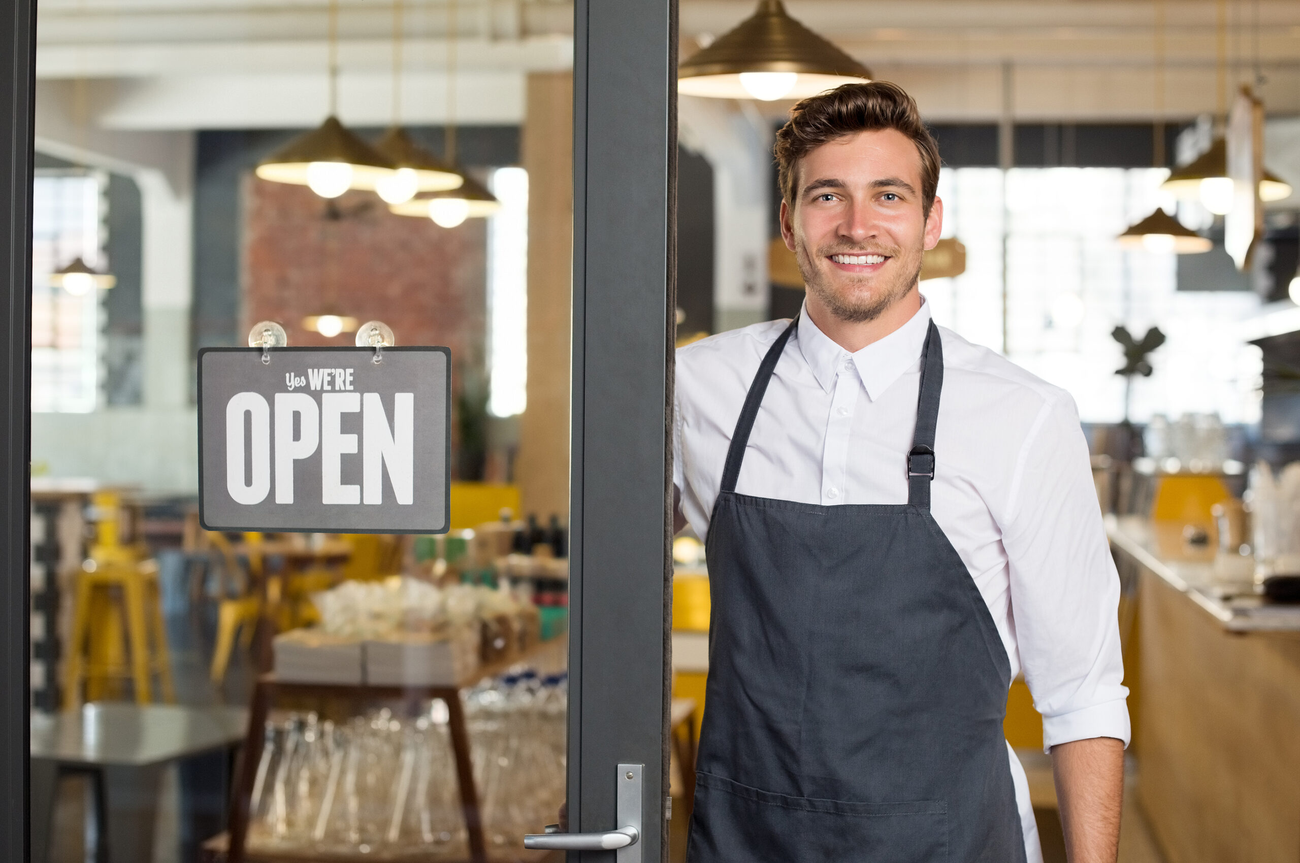 How To Start Your Restaurant On A Low Budget