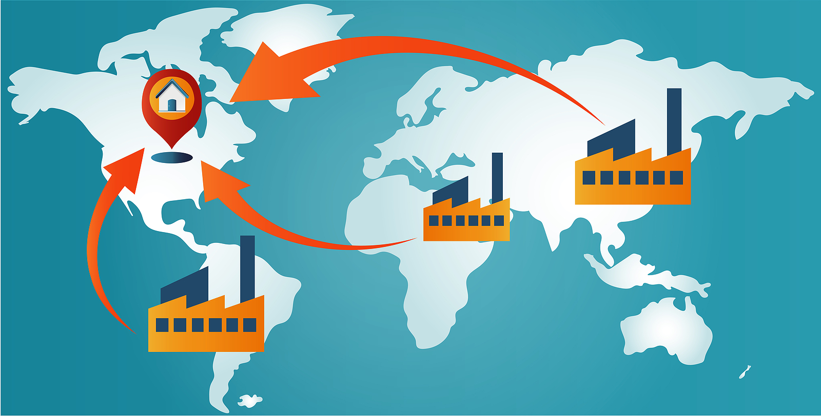 How Startups Can Redesign Their Supply Chain