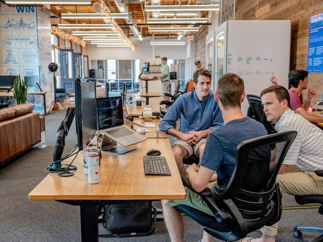 Save Money By Renting Coworking Office Space Smallbizclub