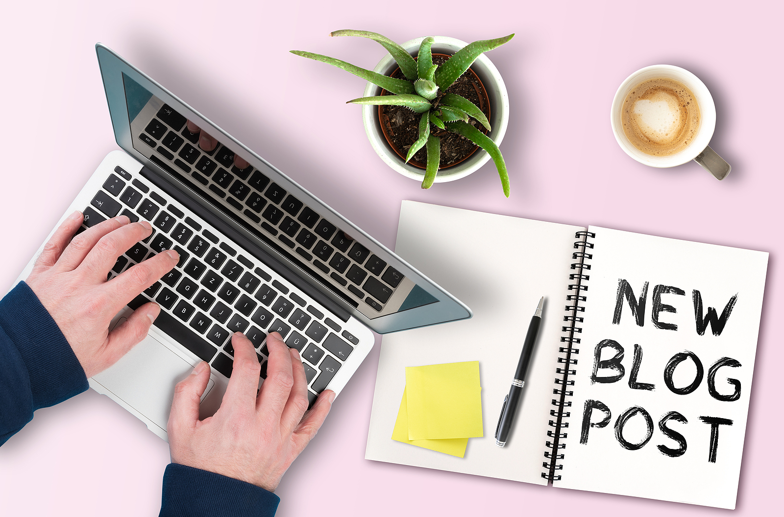 What Makes a Good Blog Name?
