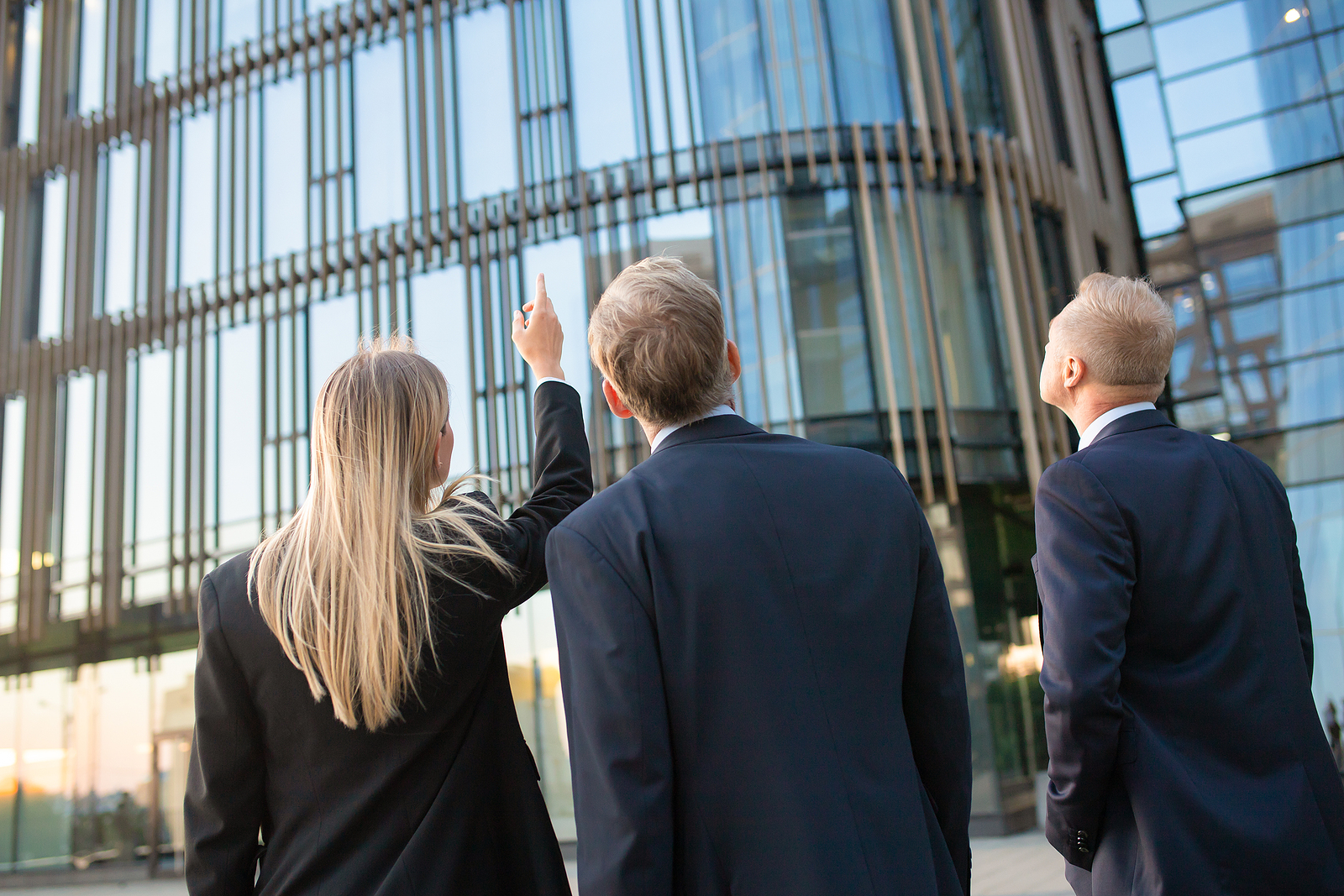 4 Things to Look for in a Commercial Real Estate Broker