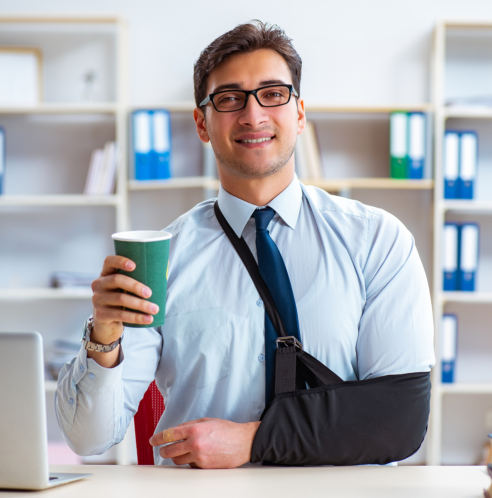How Employers Can Help Staff Return to Work After an Injury