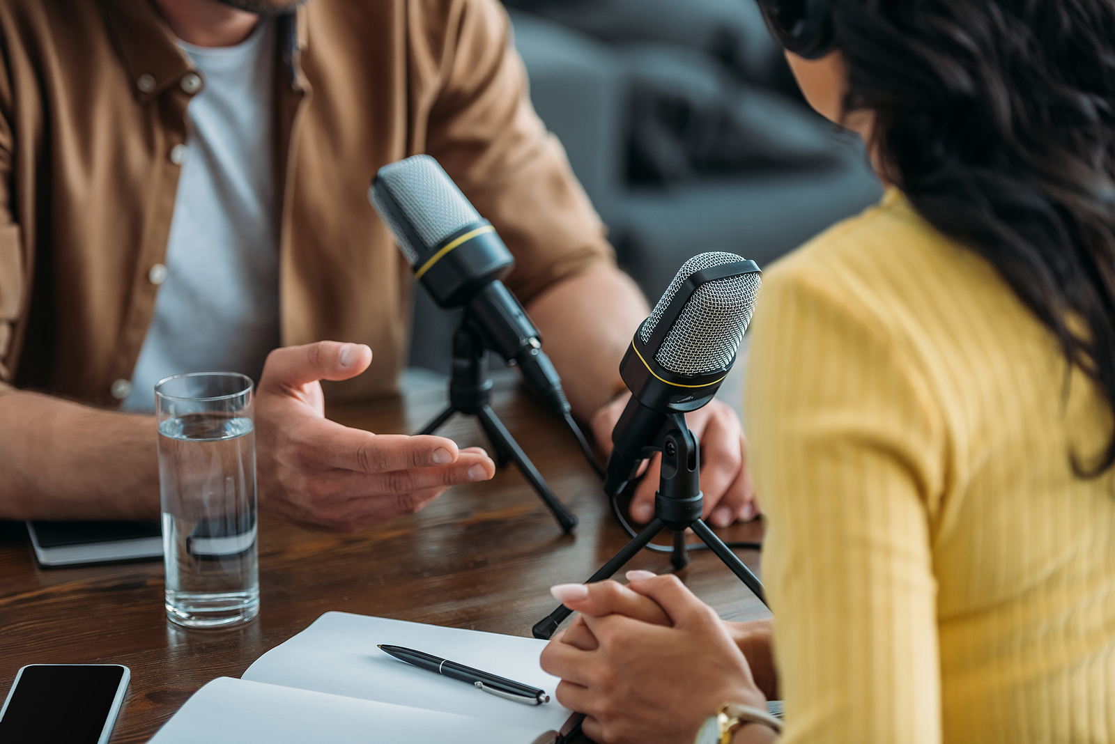 How Your Business Can Win With Podcasting