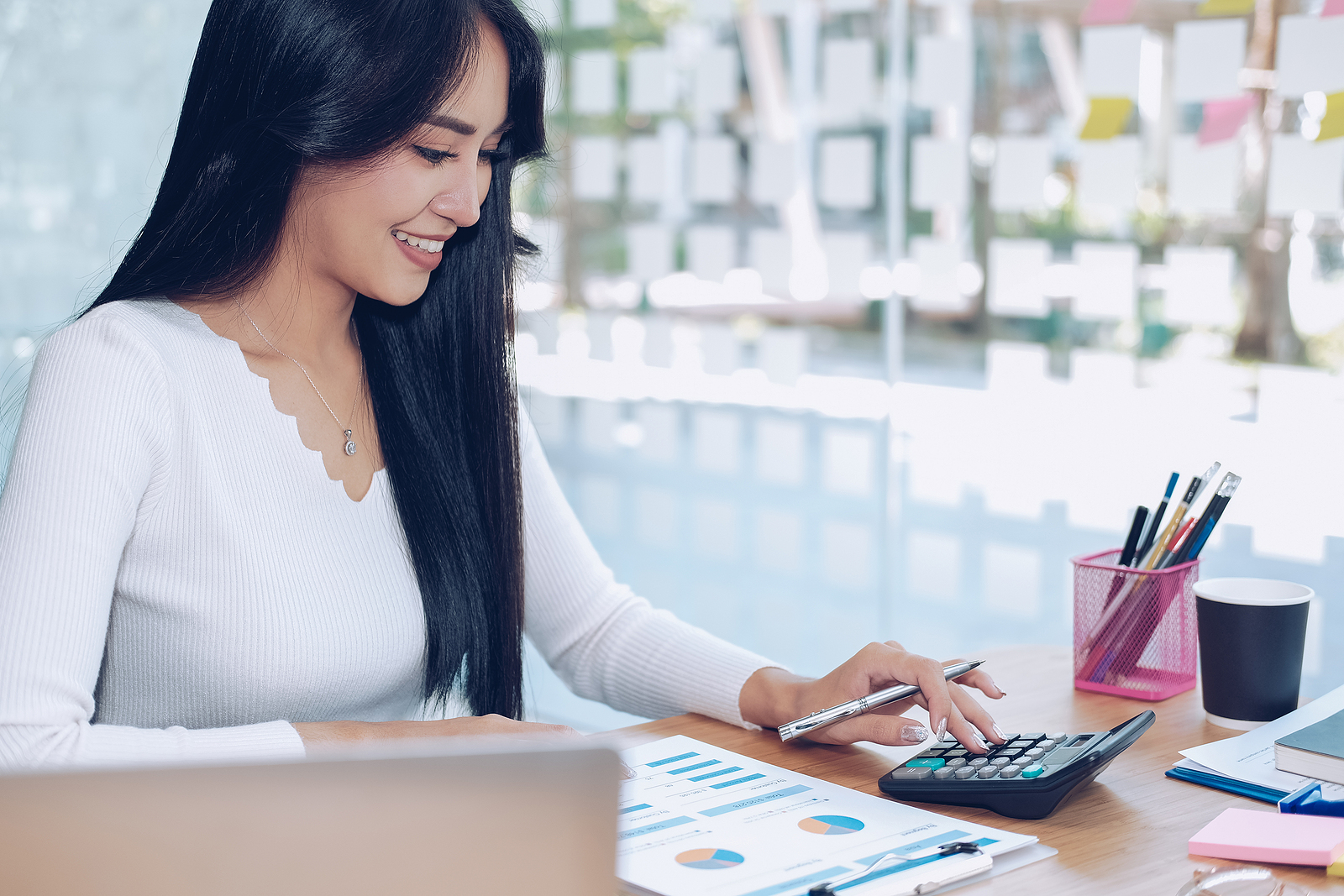 5 Small Business Budgeting Tools