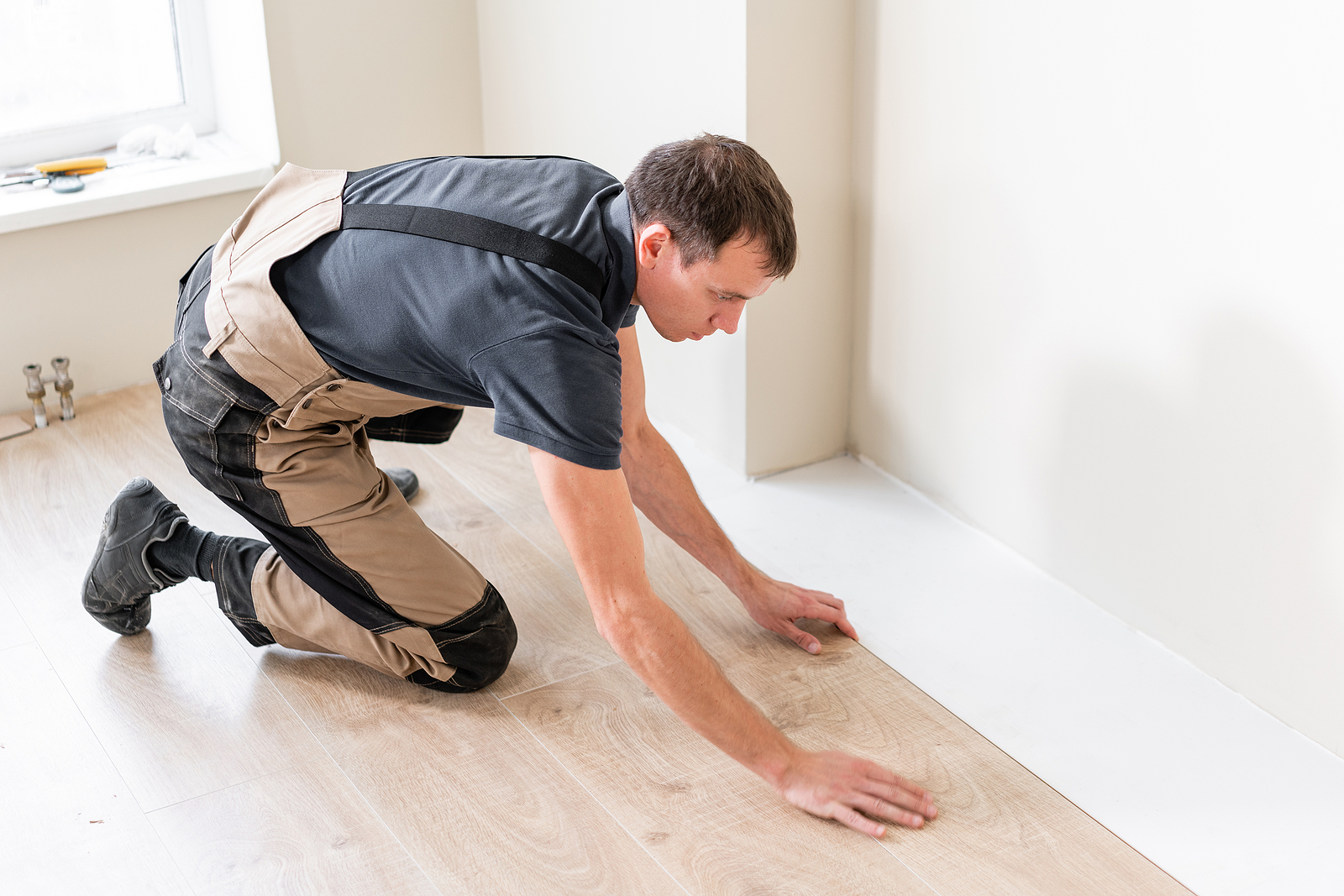 Starting a Flooring Business? Don't Forget These 4 Steps