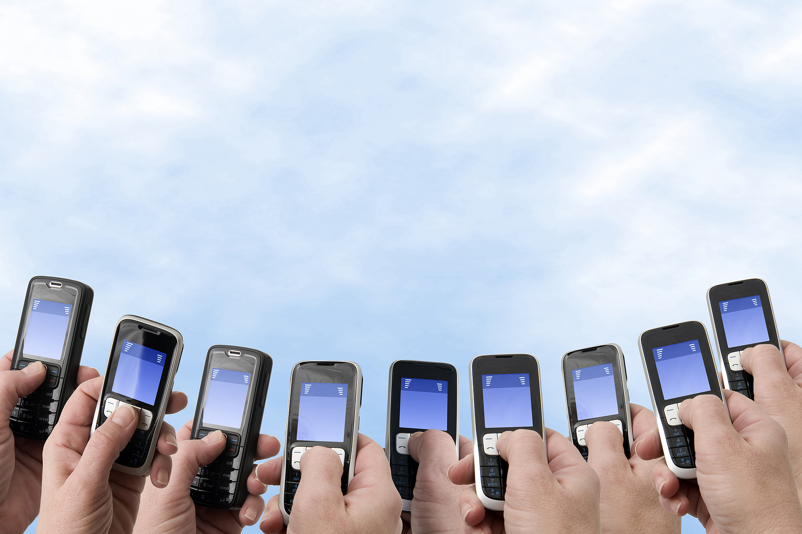 How To Leverage Mobile Communication For Your Small Business