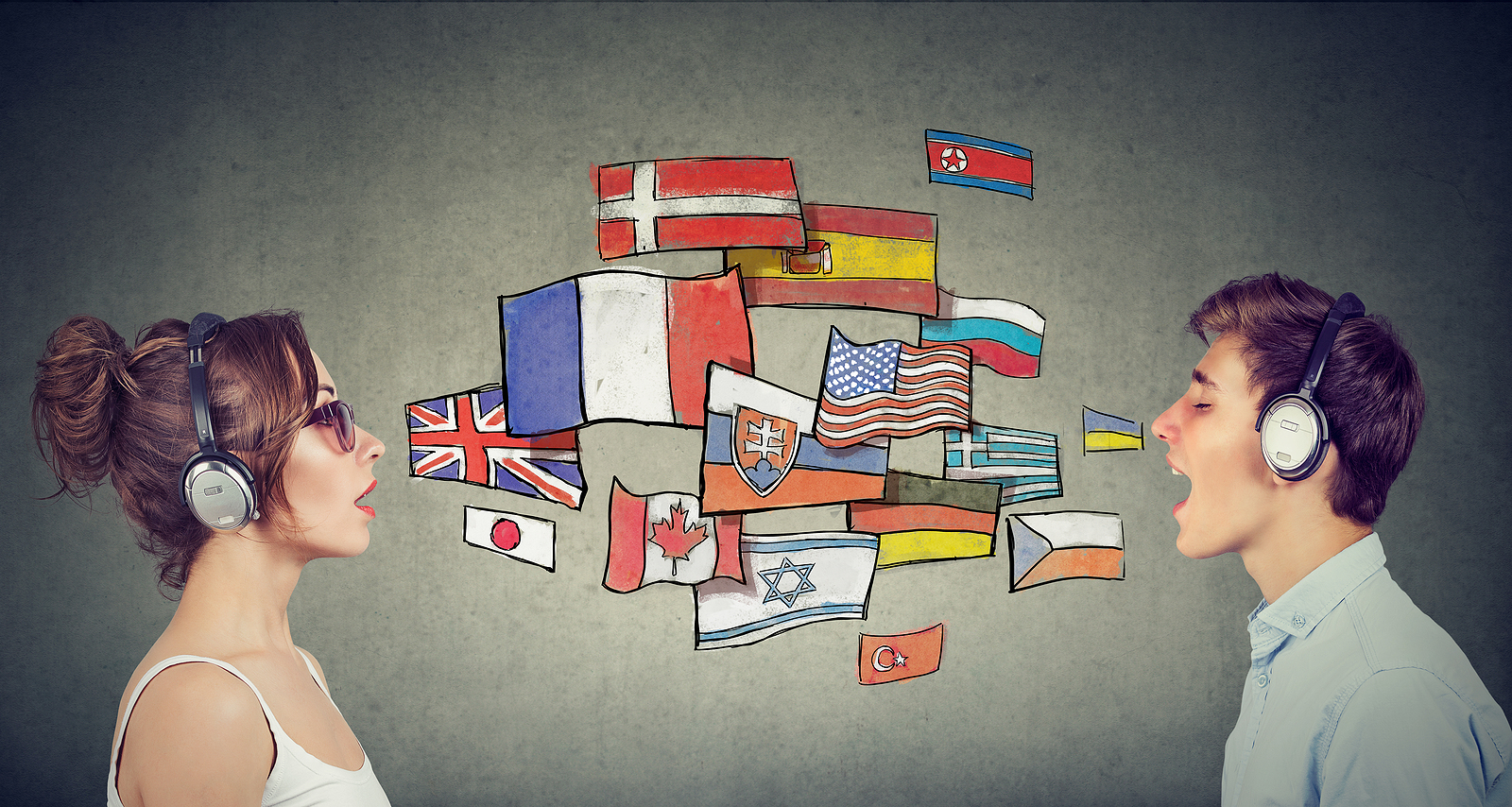 6 Small Business Ideas for the Multilingual Entrepreneur