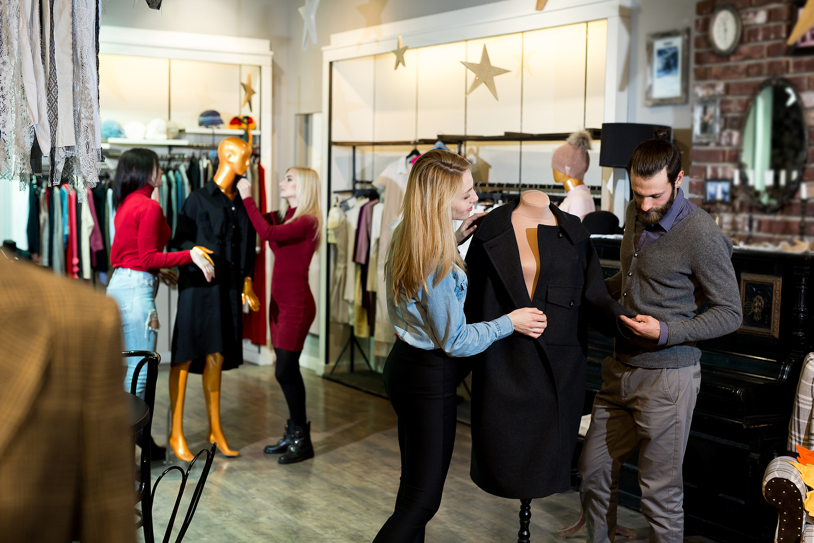 5 Definite Things Your New Business Needs